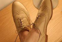 calzado plano