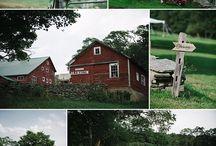 Blenheim Hill Farm