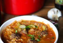 Soups Onnnnn! / by Michelle Moro