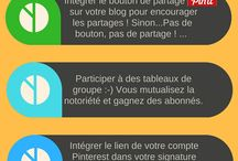 Réseaux / Infos réseaux sociaux