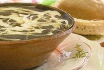 Soups & Starters / Mexican recipes to prepare soups, caldos and starting dishes.