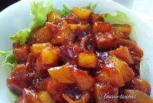 Homecooked Food - Recipe Vegetables