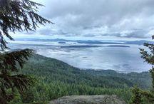 Washington Hikes / by Chrystie DeSmet