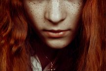 Creepy and Beautiful / by Samantha Hunter