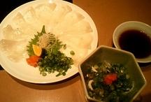 gourmet / by Hirotaka Kikkawa