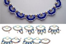 Jewellery and beads ideas