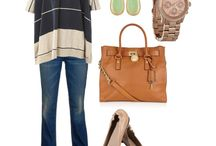 outfit ideas & wants / by Taylor Beadle