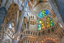 Barcelona / Gaudi