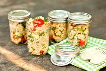 Yemek / Salatalar