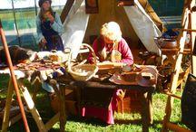 Viking Village Solstice