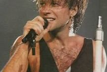 Husband Jon Bon Jovi.
