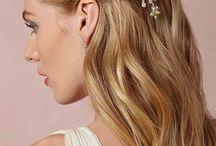 Haar / Bridal hair