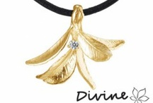 Divine Nature by Silver-Z / Designs inspired by nature