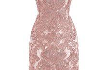 Dresses ~ Fabric Art
