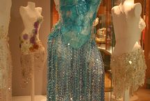 Стеклянные платья