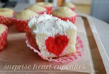 Be Mine! / You'll heart these Valentine-themed recipes.
