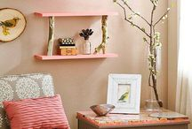 Nietuzinkowe meble i dodatki / Unusual furniture and accessories