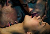 vampire diaries  / by Samantha Jaye