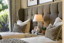 Beasley & Henley Bedrooms Designs / Bedrooms designed by Beasley & Henley Interior Design, FL.