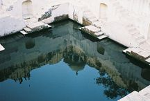vandskabs arkitektur