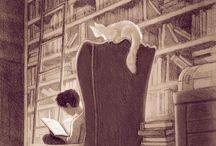 tea&books♡