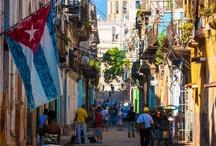 cest.Stred.Amerika-Kuba
