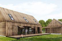 house design barn