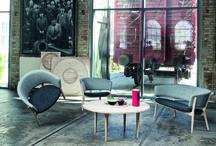 Nanna Ditzel Studio / Nanna Ditzel var en af Danmarks fremmeste og mest innovative kvindelige designere. Nanna Ditzel har en baggrund som udlært møbelsnedker i 1943 og allerede i 1944 udstillede Nanna Ditzel for første gang på Snedkernes Efterårsudstilling. Nanna Ditzel har modtaget et utal af danske og internationale møbel- og designpriser og hun betragtes som en af Danmarks mest betydningsfulde og eksperimenterende designere.
