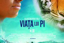 Viața lui Pi( movie)