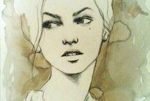 Kresba/malba