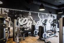 Level_Up_Fitness_Wrocław / Multiple Owners/ Patrycja Dąbrowska/ Gosia Konicka/ Mateusz Gzik