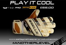 PLAY IT COOL: Wrap Pro Breeze…#ANOTHERLEVEL