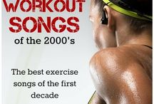 50 best workout songs