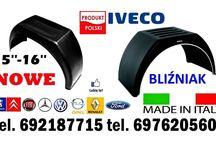 NADKOLE BŁOTNIK TYŁ - rear fender / SPRZEDAJEMY NADKOLA BŁOTNIKI POD ZABUDOWĘ DO  SKRZYNIA KONTENER IZOTERMĘ / CHŁODNIĘ WYWROT LAWETĘ NAJAZD  GSM +48 692187715 GSM +48 697620560  E-MAIL: autokomis@spoko.pl  www.autokomis.otwarte24.pl www.car.freecart.pl