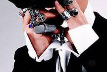 Karl Lagerfeld <3