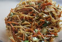 Rice / Pasta