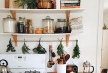 Kitchen quirks