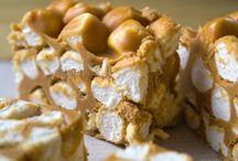 Desserts  / by Sarah LaDuke