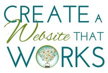 Create A Website That Works
