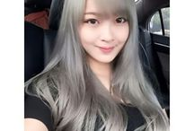 Greyhair / Professional Hair Color #greyhair #haircolor