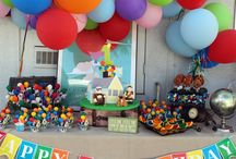 2nd Birthday / by Cindy Moses