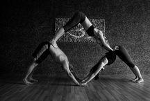 #yoga / by Lensey Gentry
