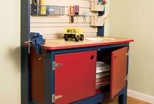 workbench workshop