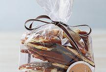 Bake Sale Favorites