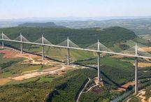 Tour du monde des ponts