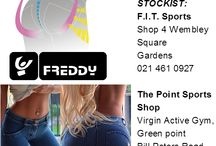 FREDDY DISTRIBUTORS IN SA / South African stores that stock the Freddy brand!