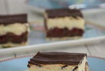 RECIPES // Kuchenklassiker wie bei Oma / Kuchenklassiker lieben wir alle. Von Marmorkuchen bis zur Schwarzwälder Kirschtorte - diese Kuchen haben wir in unserer Kindheit schon geliebt