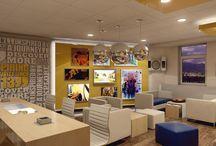 Concept GTI smoking room