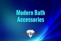 MODERN BATH ACCESSORIES