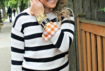 Fall Style / by Shelly Dilbeck